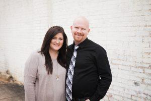 Corey and Jessica